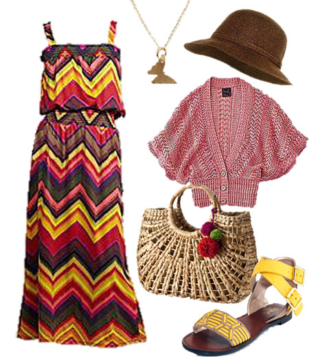 cc4eff7758c What to Wear  Summer Picnic