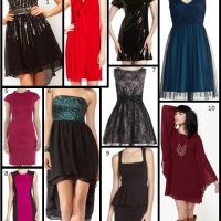What to Wear: Winter Holiday Party Dresses (All Under $100!)