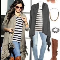 Get The Look: Mixing Neutrals