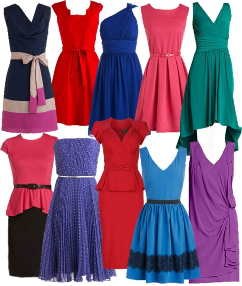 ask tms dresses