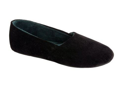 Enter to win a pair of these functional, versatile slippers. Photo courtesy of Daniel Green.