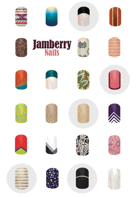 Jamberry-try