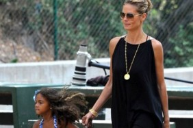 heidi klum get the look featured image