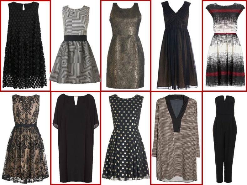 holiday dresses final