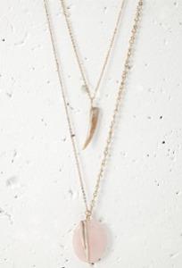 z 2 necklaces