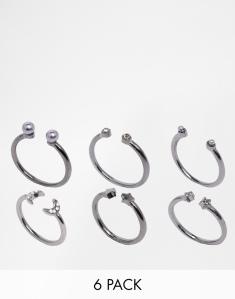 z rings