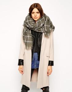 z scarf